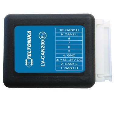 CAN адаптер Teltonika LV-CAN200, фото 2