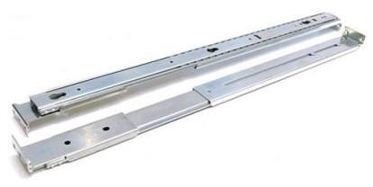 Комплект крепления в стойку HP 1U Small Form Factor Easy Install Rail Kit