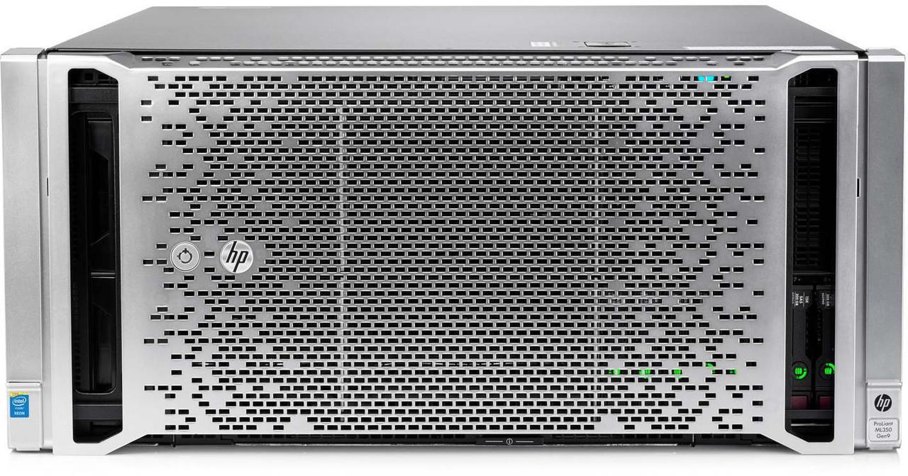 Шасси HP Enterprise ML350 Gen9 Hot Plug 8SFF Configure-to-order Rack