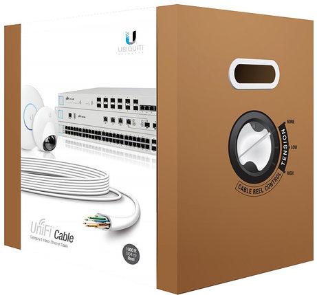 UTP-кабель Ubiquiti UniFi CAT6 CMR, фото 2