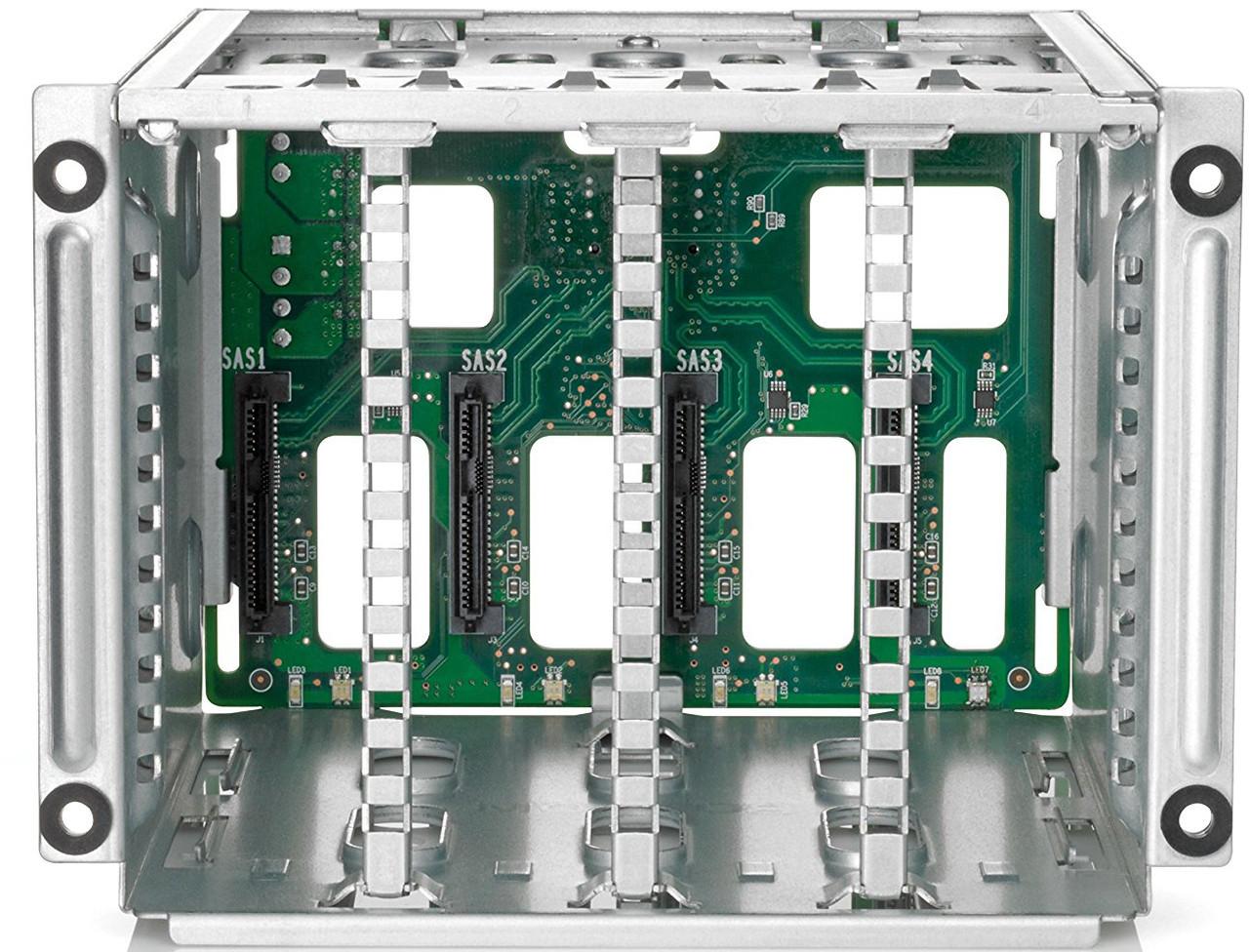 Модуль расширения HP ML350 Gen9 8SFF Hard Drive Cage Kit