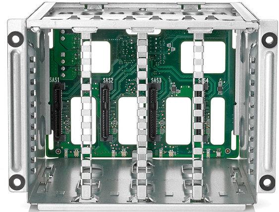 Модуль расширения HP ML350 Gen9 8SFF Hard Drive Cage Kit, фото 2