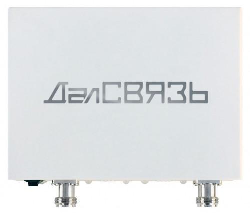 GSM репитер ДалСВЯЗЬ DS-1800/2100-17