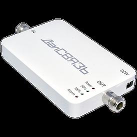GSM репитер ДалСВЯЗЬ DS-2100-10