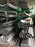 Трубы нержавеющие электросварные сталь 12Х18Н10Т, фото 2