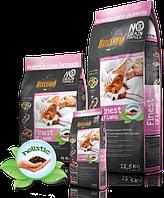 Belcando Finest GF Lamb (ягненок) сухой корм для собак мелких и средних пород