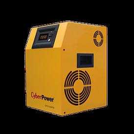 Автоматический инвертор CyberPower CPS 1500PIE