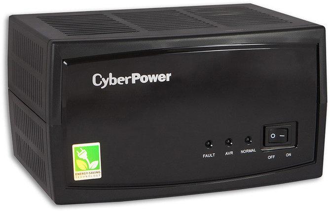 Стабилизатор напряжения CyberPower AVR1500E, фото 2