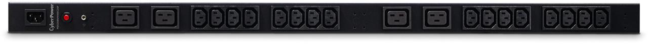 Сетевой фильтр CyberPower PDU10BVHVIEC20F