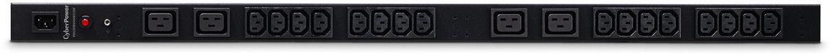Сетевой фильтр CyberPower PDU10BVHVIEC20F, фото 2