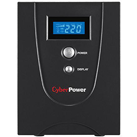 Линейно-интерактивный ИБП CyberPower Value2200EILCD