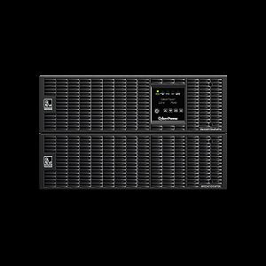 Online ИБП CyberPower и батарейный модуль, фото 2
