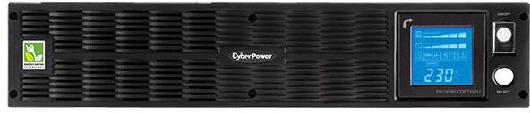 Линейно-интерактивный ИБП CyberPower Professional PR3000ELCDRTXL2U