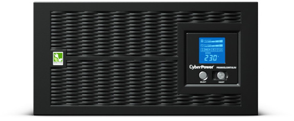 Линейно-интерактивный ИБП CyberPower Professional PR6000ELCDRTXL5U