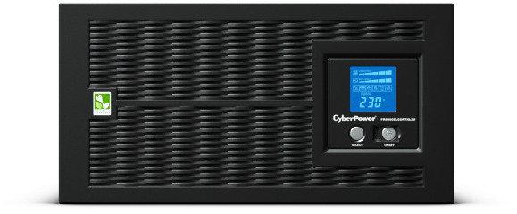 Линейно-интерактивный ИБП CyberPower Professional PR6000ELCDRTXL5U, фото 2