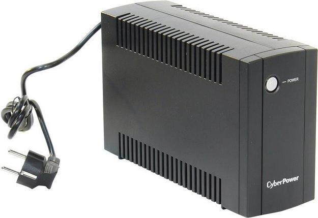 Линейно-интерактивный ИБП CyberPower UT650E, фото 2