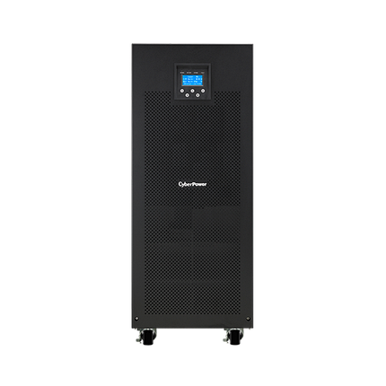 Силовой блок ИБП CyberPower OLS3S20KEXL (без батарей), фото 2