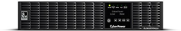 Online ИБП CyberPower OL3000ERTXL2U