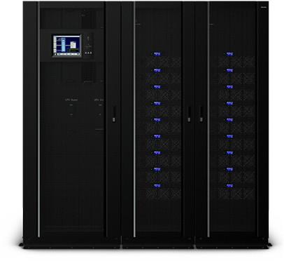 Модульный ИБП CyberPower SM600KMFX