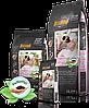 Сухой корм для привередливых собак мелких и средних пород Belcando Finest Light (утка)