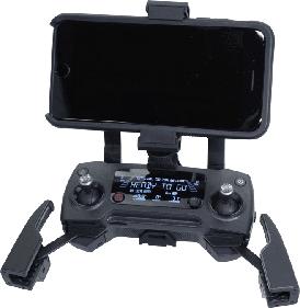 Держатель телефона PolarPro Phone Mount для Mavic Pro
