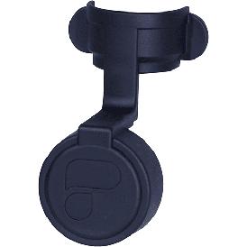 Защита объектива PolarPro Lens Cover для Phantom 4 Pro/Adv