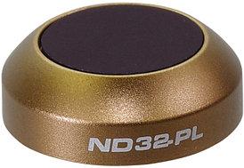 Фильтр PolarPro Cinema Series ND32/PL для Mavic Pro