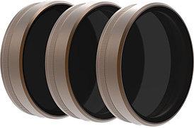 Набор фильтров PolarPro Cinema Series Vivid Collection для Phantom 4 Pro/Adv