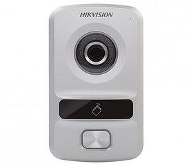 Вызывная панель Hikvision 1,3Мп WDR