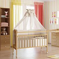 Детская кроватка Фея 203, фото 1