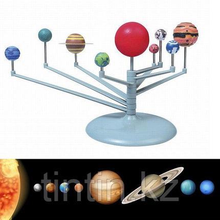 Конструктор - Солнечная система, фото 2