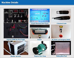 Лазер Q Switch Nd Yag Laser Machine(MJQ12), фото 2