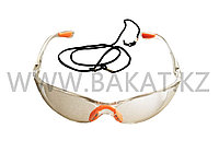 Очки Защитные со шнурком