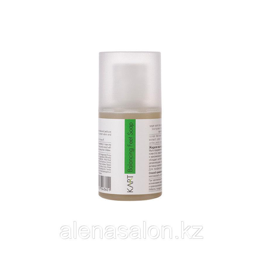 Жидкое мыло для ухода за стопой — Balancing Feet Soap