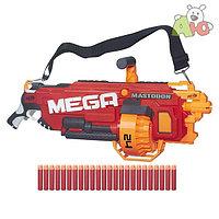 "Hasbro Nerf N-Strike Mega Бластер ""Мастодон"" (Мастодонт)"