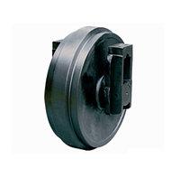 Колесо натяжное 81N8-13010 (81EH-10050) для экскаватора Hyundai R290,R300,R320,R330