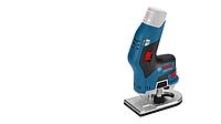 Aккумуляторный кромочный фрезер Bosch GKF 12V-8 Professional