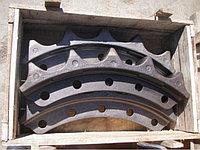 Сегменты 155-27-00151 для бульдозера Shantui SD22,SD23