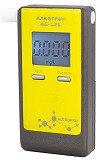 Алкотестер. Персональный индикатор алкоголя ALCOGRAN (АЛКОГРАН) AG-125