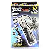 Универсальный молоток-трансформер Мультитул Tac Tool 18, фото 5