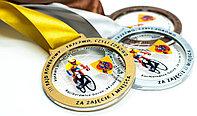 Наградные медали в Алматы