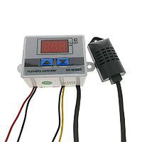 Цифровой контроллер влажности XH-W3005