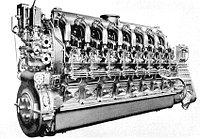 Двигатель Cummins NTA855-G1B, Cummins NTA855-G2, Cummins NTA855-G2A