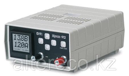 """Зарядное устройство и тестер АКБ """"Кулон-912"""", фото 2"""