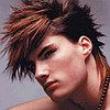 Покраска волос мужская, фото 2