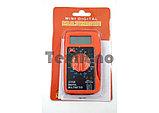 Цифровой карманный мультиметр DT83B mini, фото 2