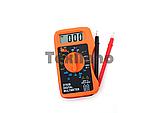 Цифровой карманный мультиметр DT83B mini, фото 3
