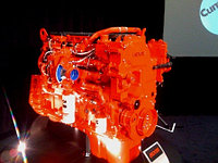 Двигатель Cummins NT855-M270, NT855-M300, Cummins NTA855-M320, NTA855-M350, NTA855-M400