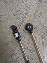 Трос коробки передач Faw b50 FA0146500 трос кулисы, фото 2