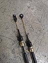 Трос коробки передач Faw b50 FA0146500 трос кулисы, фото 4